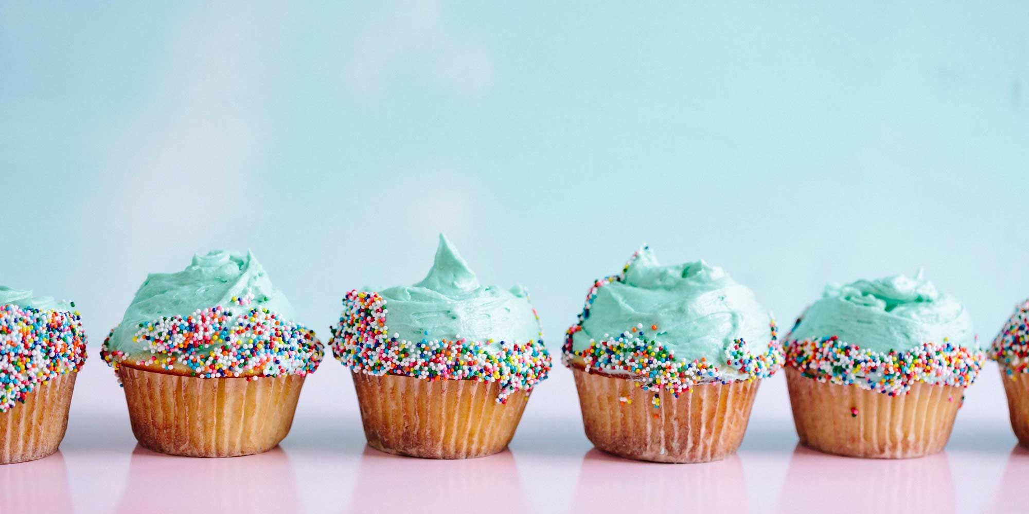 Happy Birthday to you - Schokolade im Schuh!